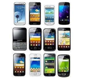 De Samsung test voor mobiele websites